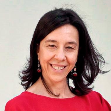 Cristina Freiría